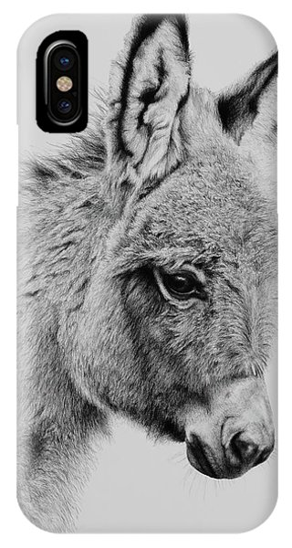 Baby Donk IPhone Case