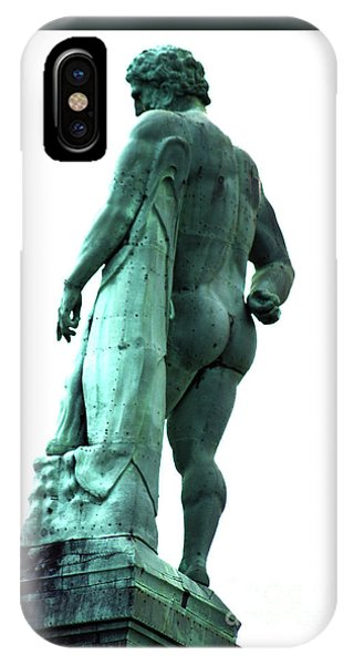 Back View From Great Hercules IPhone Case