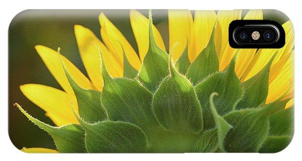 Backlit Beauty IPhone Case