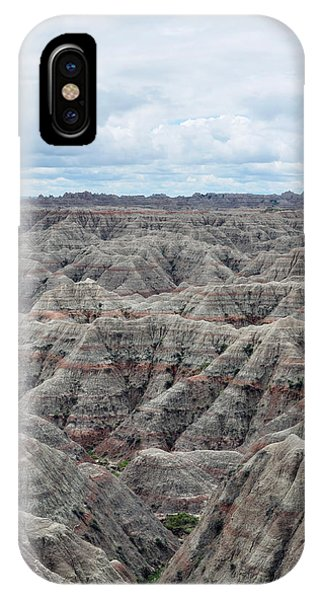 Badlands National Park IPhone Case