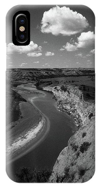 Badlands, North Dakota IPhone Case
