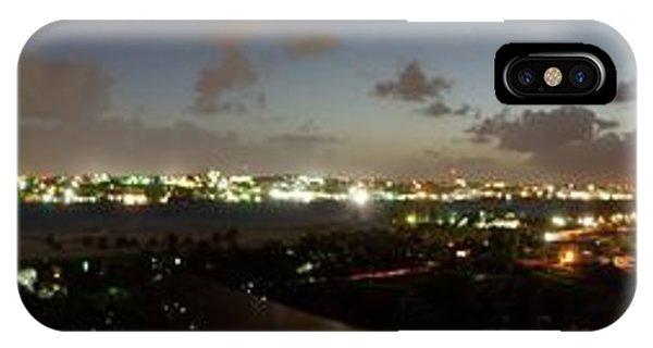 Bahama Night IPhone Case