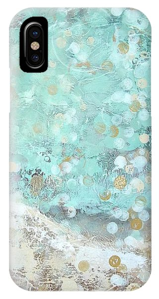 Bahamian Rapture II IPhone Case