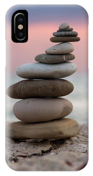 Background iPhone Case - Balance by Stelios Kleanthous