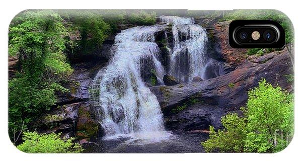 Bald River Falls, Tenn. IPhone Case
