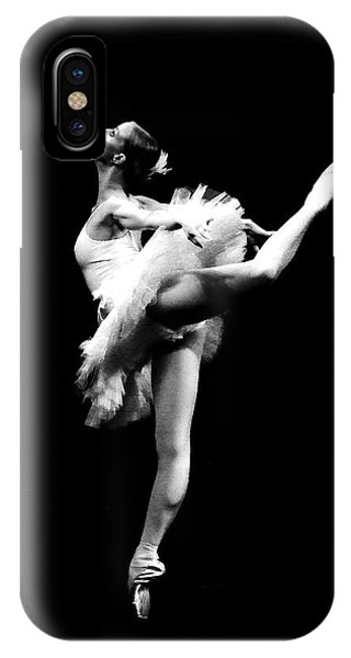 Ballet Dance IPhone Case