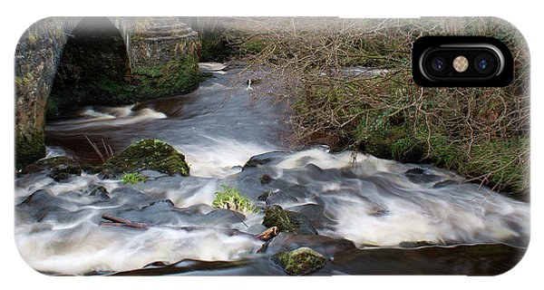 Ballinderry River IPhone Case