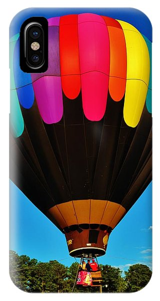 Balloon Colors IPhone Case