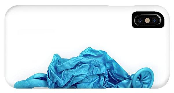 Celebration iPhone Case - Balloons by Bernard Jaubert