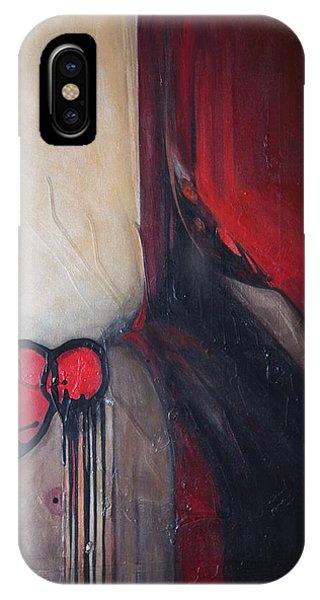 Ballz IPhone Case
