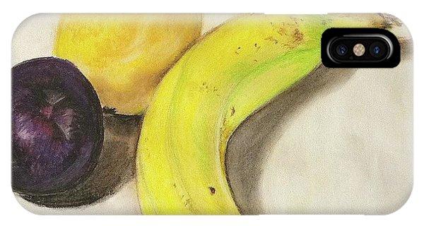 Banana And Company IPhone Case