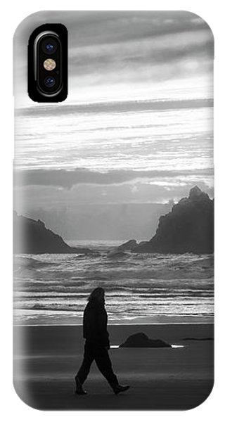 Bandon Beachcombers IPhone Case