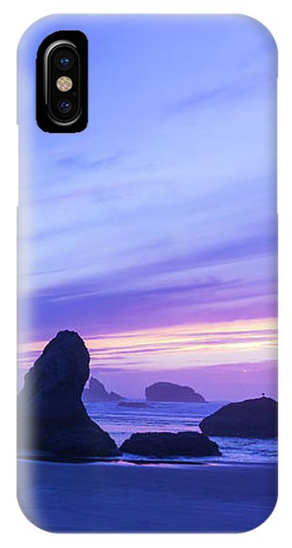 Bandon Blue Hour IPhone Case