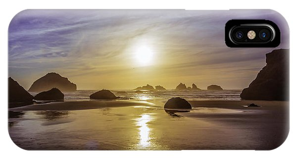 Bandon Glow IPhone Case