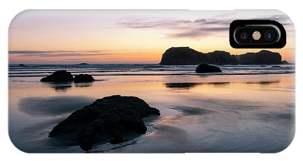 Bandon Reflections IPhone Case