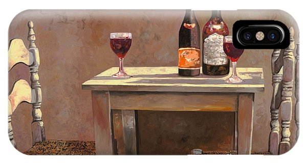 Italy iPhone Case - Barbaresco by Guido Borelli