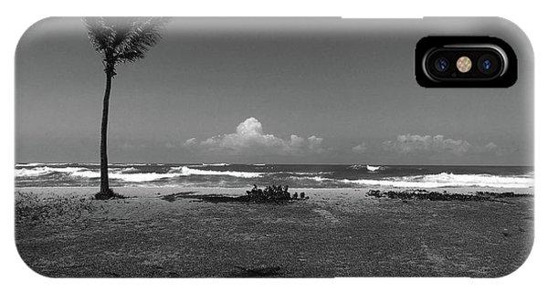 Barbers Pt., Oahu IPhone Case
