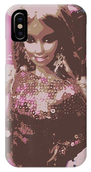 Barbie Sparkle IPhone Case
