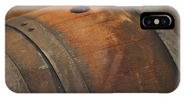 Barrel IPhone Case