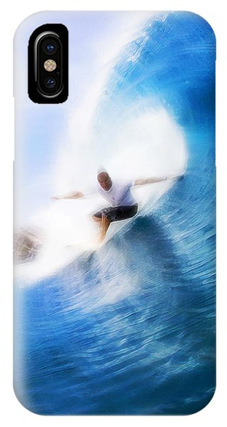 Barrels Of Fun IPhone Case