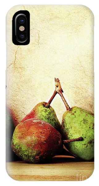 Bartlett Pears IPhone Case