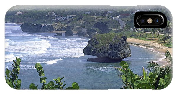 Bathsheba, Barbados IPhone Case