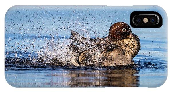 Bathtime IPhone Case