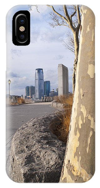 Battery Park IPhone Case