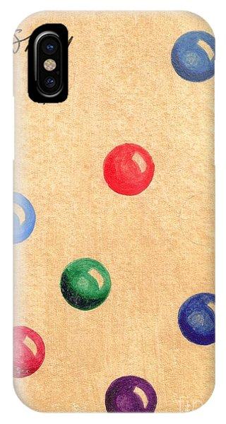 Be Joyous IPhone Case