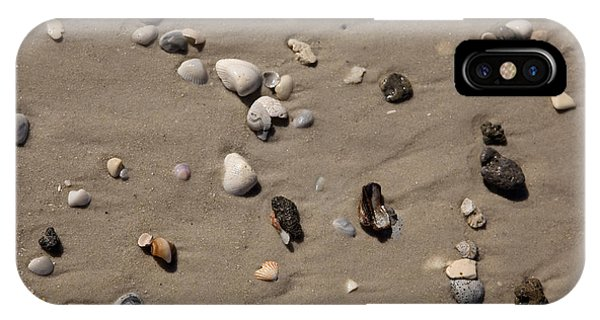 Beach 1121 IPhone Case
