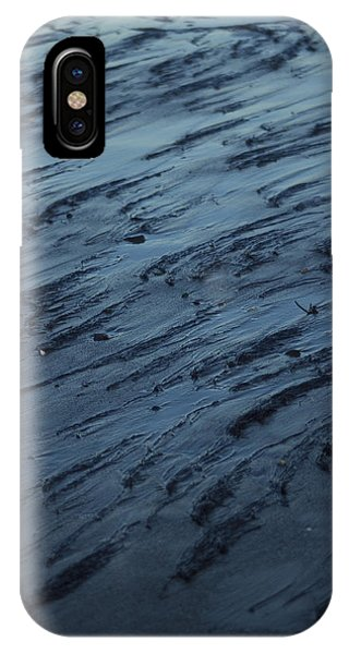 Beach Abstract 20 IPhone Case