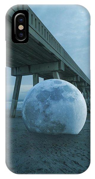 Beach Ball IPhone Case