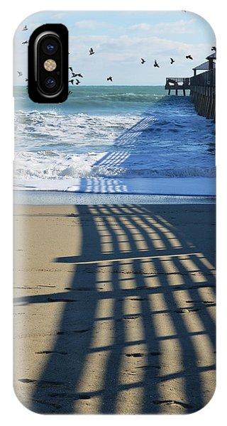 Beach Bliss IPhone Case