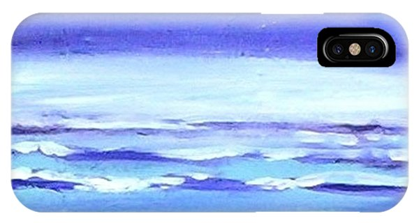 Beach Dawn IPhone Case