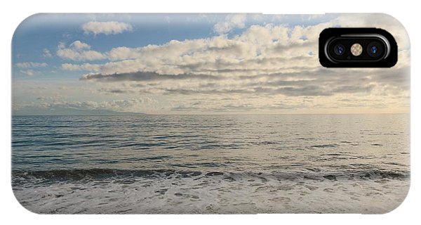 Beach Day - 2 IPhone Case