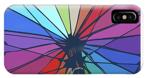 Beach Design By John Foster Dyess IPhone Case