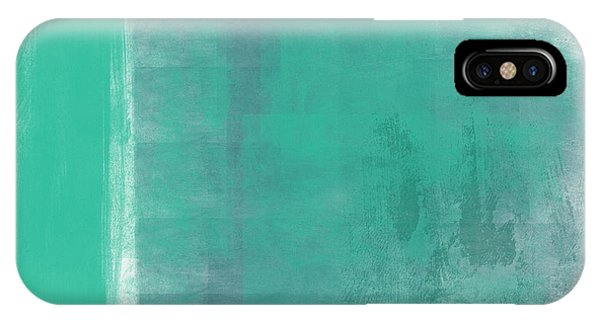 Glass iPhone Case - Beach Glass 2 by Linda Woods