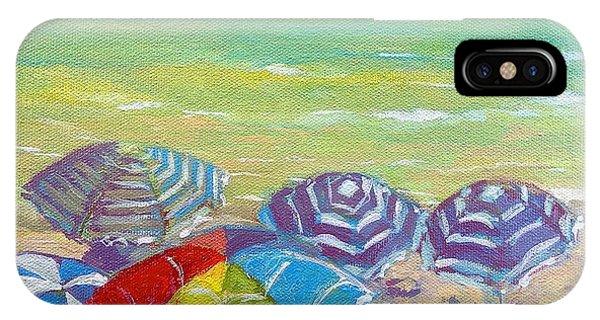 Beach Is Best IPhone Case