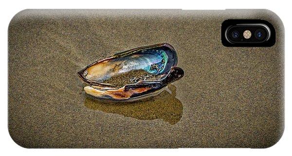 Beach Jewel IPhone Case