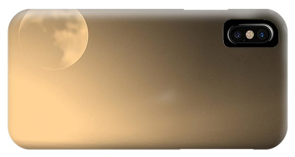 Beach Planet Series V IPhone Case