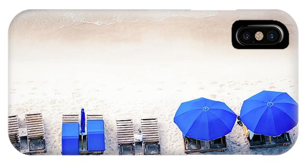 Beach Relax IPhone Case