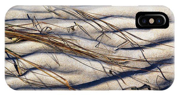 Beach Tapestry IPhone Case