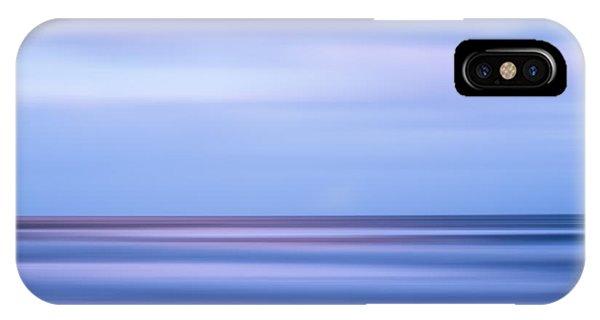 Beach X IPhone Case