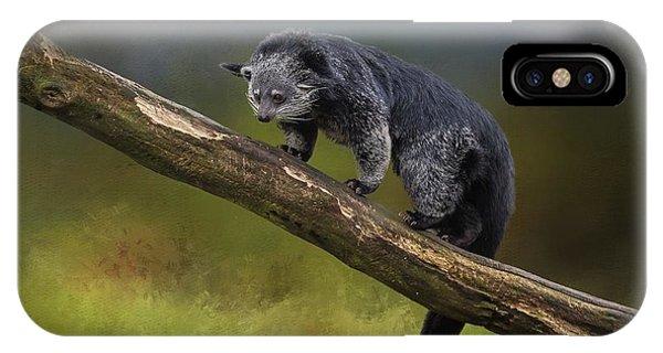 Bearcat IPhone Case