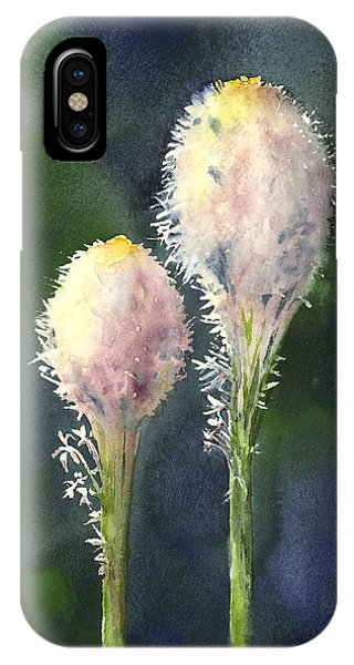 Beargrass IPhone Case