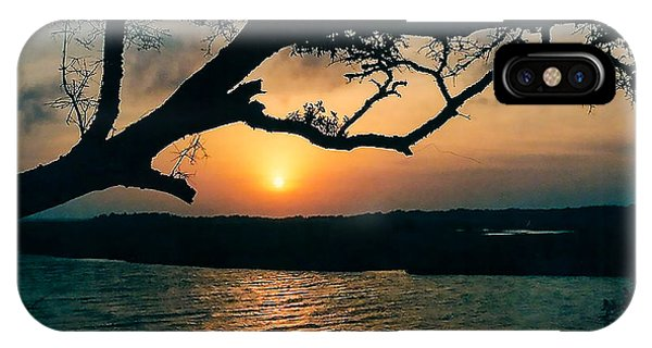 iPhone Case - Beaufort, South Carolina by Cynthia Leaphart