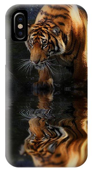 Beautiful Animal IPhone Case