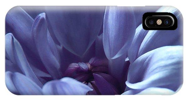 Beautiful Blue IPhone Case