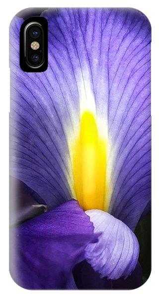Beautiful Flame IPhone Case