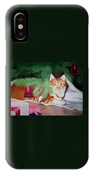 Beautiful George IPhone Case